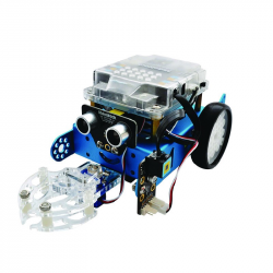 Pince pour robot mBot