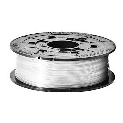 Filament COLOR PLA (DYEING) 600G Blanc pour DA VINCI Color