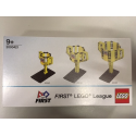 FLL FRANCE  Trophy Small v29