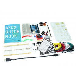 Starter Kit Officiel Arduino ARDX