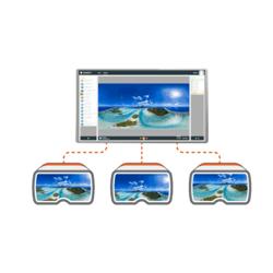 CLASSROOM Software pour CLASSVR