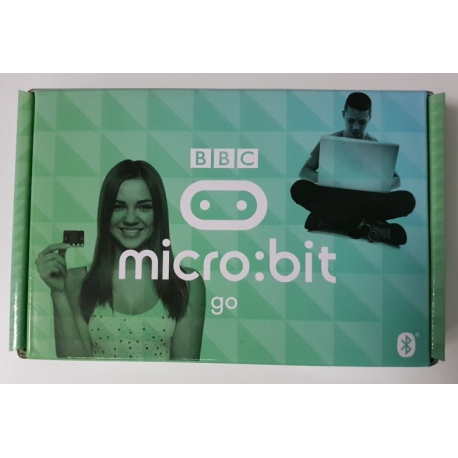 Pack BBC microbit Club