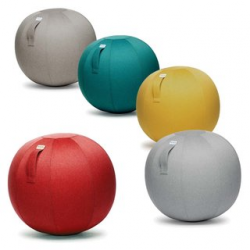 Siège Balle VLUV LEIV 60-65cm