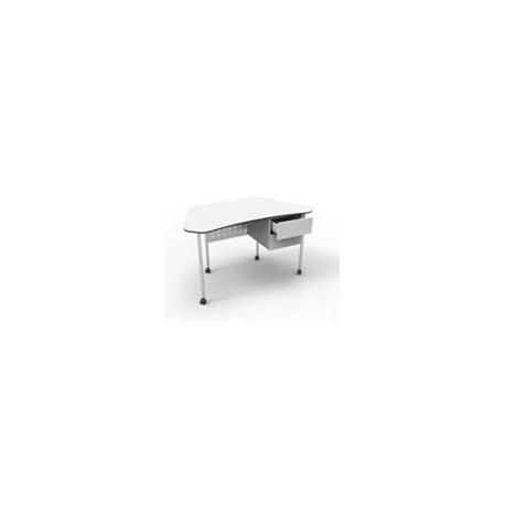 Table du professeur