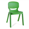 Chaise polypropylène primaire taille 3