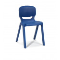 Chaise polypropylène secondaire taille 5
