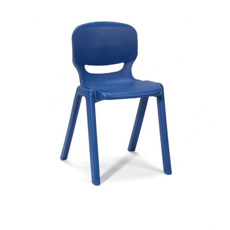 Chaise polypropylène secondaire taille 6