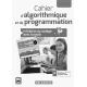 Cahier d'algorithmique et de programmation Cycle 3 pour robot MBOT  (2017) - Livre du professeur
