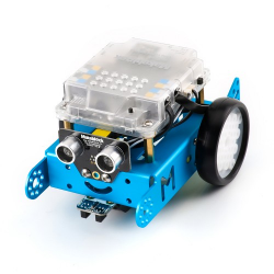 mBot rechargeable V1.1-Blue (Bluetooth)