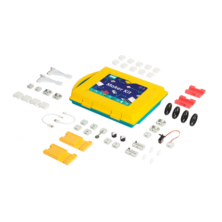 MAKER KIT SAM Labs Education