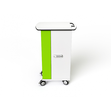 Chariot de charge 16 tablettes ZIOXI