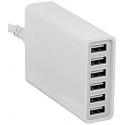 Hub de charge USB 6 ports