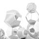 Blocs rochers métalliques