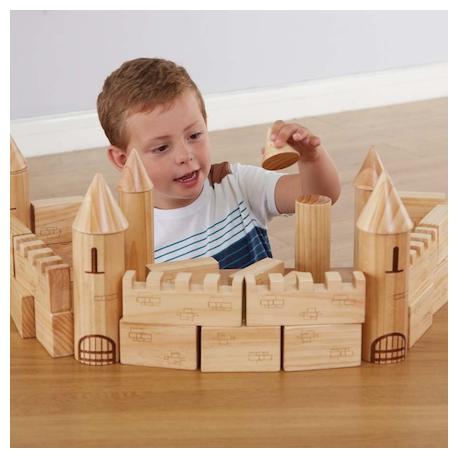 Château en kit