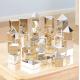 Mini-blocs de construction métalliques