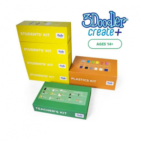 Pack Learning Create 12