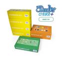 Pack Learning Create 12 stylos 3DOODLER EDU