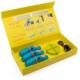 Pack Learning Start 12 stylos 3D DOODLER EDU