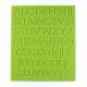 Pack Alphabet 3D DOODLER EDU