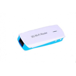 Routeur 3G / 4G Wifi