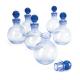 Bouteilles de potion (Transparentes)