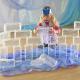 Briques de glace