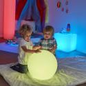 Ensemble sensoriel lumineux (Sphère)