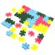 Puzzle en acrylique pour boîte lumineuse