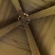 Tipi d'extérieur en bois