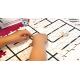 Puzzles de codes en bois pour Ozobot