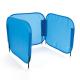 Barrière Pop-Up (bleue)