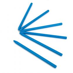 Tablette à gel magnétique grand format (6 stylos)