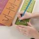 Ensemble de tableaux pour capacités motrices Fines (Recharge de papier)