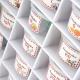 Pots de 44 sons et orthographes pour l'anglais