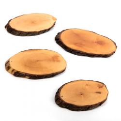 Tablettes d'écriture en bois