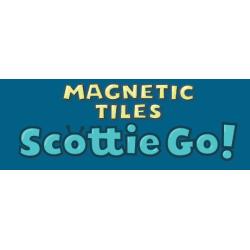 Magnets Scottie Go! Edu