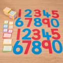 Kit d'activités sur les nombres en extérieur