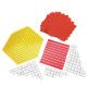 Base magnétique aux 10 couleurs
