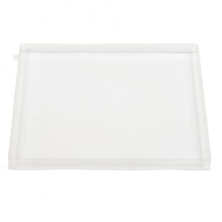 Surface protectrice pour jeux salissants sur panneau lumineux