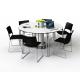 Table pour étudiant 60° mobile et pliable en bois compact  Zioxi
