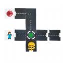 Route modifiable