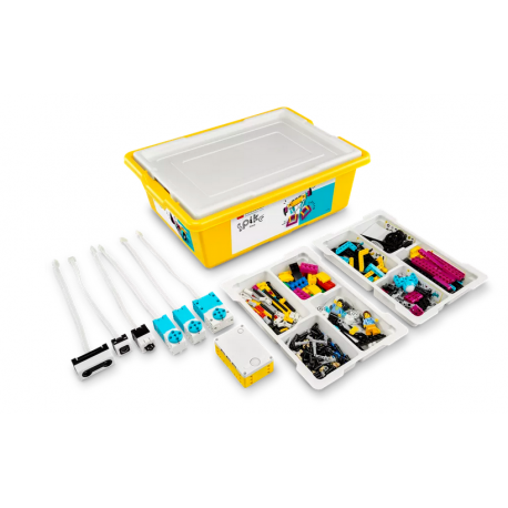 Ensemble de base LEGO Education SPIKE Prime