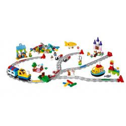 Coding Express LEGO® Education®