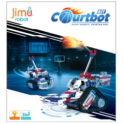 CourtBot