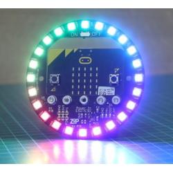 ZIP Halo pour le Micro:Bit BBC Kitronik