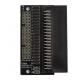 Carte de connexion de connecteur Edge pour micro: bit BBC - préconstruite Kitronik