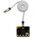Câble long et fin USB de type A à Micro-B de 1 m Kitronik