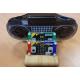 JEU ZIP 64 pour le micro: bit BBC Kitronik