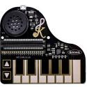 Piano Klef pour la BBC micro: bit