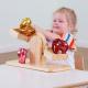 Balance en bois pour enfant